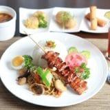 神戸のおすすめランチ店11選!オシャレで美味しいお店がたくさん