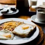 カフェ風朝食で元気な1日♡おすすめレシピ&盛りつけ例21選