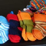 散らばりがちな靴下のおすすめ収納!すっきり片付く13の工夫