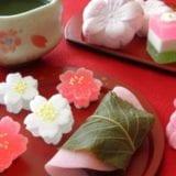桜スイーツで春を先取り♪おすすめ通販商品&手作りレシピ17選