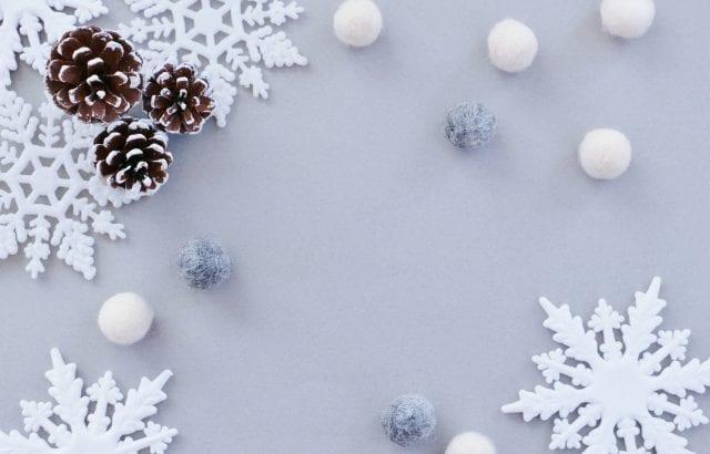 折り紙で雪の結晶を作ろう!作りだすとはまる可愛いアイデア
