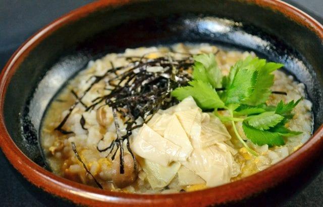 夜食に食べたいあったか雑炊!手軽に作れるおすすめレシピ12選