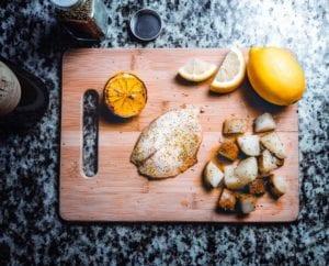西京焼きからステーキまで!魚の下味冷凍レシピ5選
