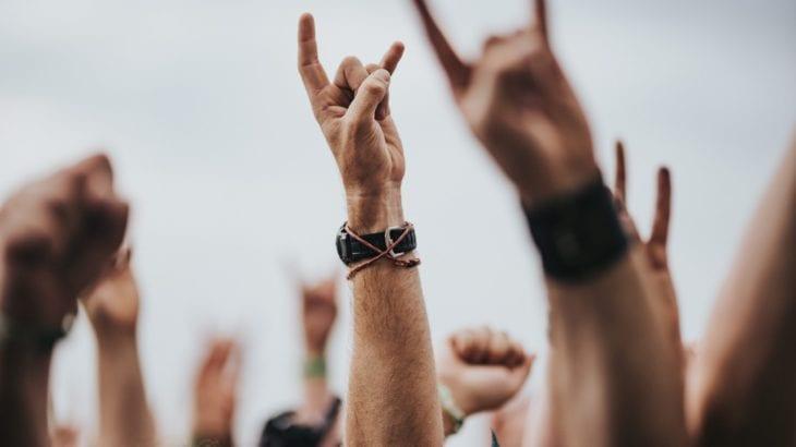 2019年夏は音楽フェスへ!関東で開催される人気のイベント9選