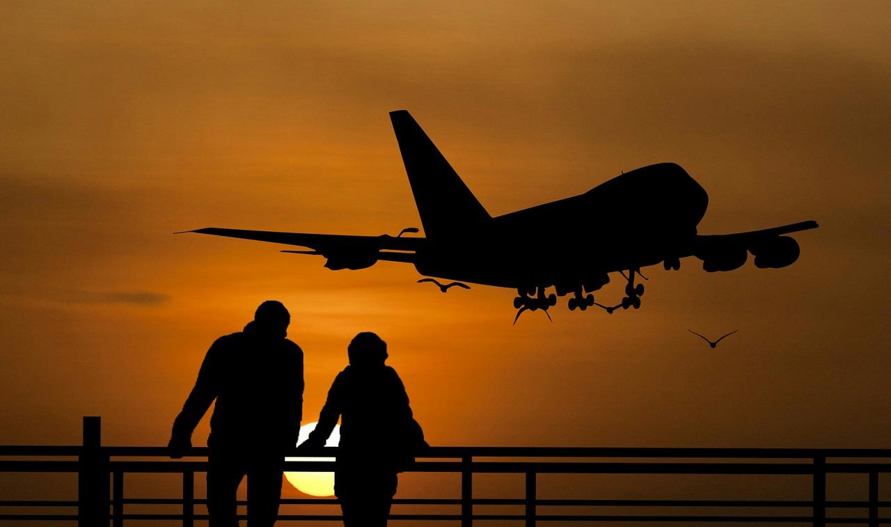 大阪伊丹空港でデートを楽しもう♪おすすめスポット&グルメ13選