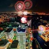 横浜開港祭の楽しみ方|ダンスにバンド/最後は花火【2019年版】