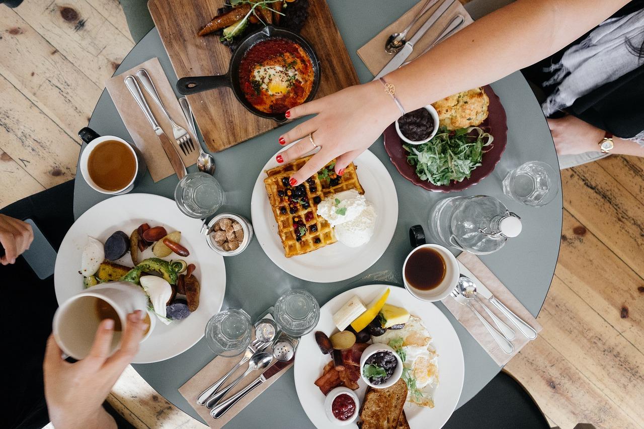 新宿のお昼デートならここ♡美味しいランチがおすすめのお店12選