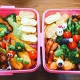 運動会のお弁当をおしゃれに♪人気レシピ&簡単テクニック18選