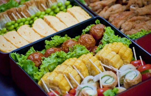 運動会のお弁当は前日作り置きが便利♪おすすめ絶品レシピ22選