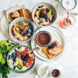 休日の朝食に食べたい♪簡単にできて美味しい朝ごはんレシピ12選