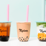 タピオカ専門店『Tapista(タピスタ)』の旗艦店が代官山にオープン!