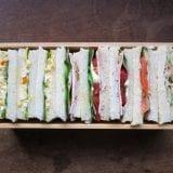 手作りサンドイッチでうちカフェ♪簡単おしゃれレシピ14選