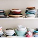 無印良品のおすすめキッチン収納|収納アイデアやキッチンワゴンも紹介