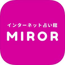 MIROR(ミラー)のアプリアイコン