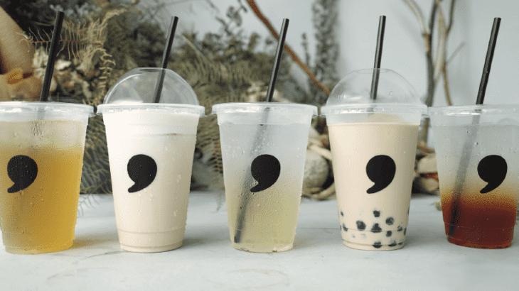 ティースタンド「comma tea(コンマティー)」青山表参道店がオープン!