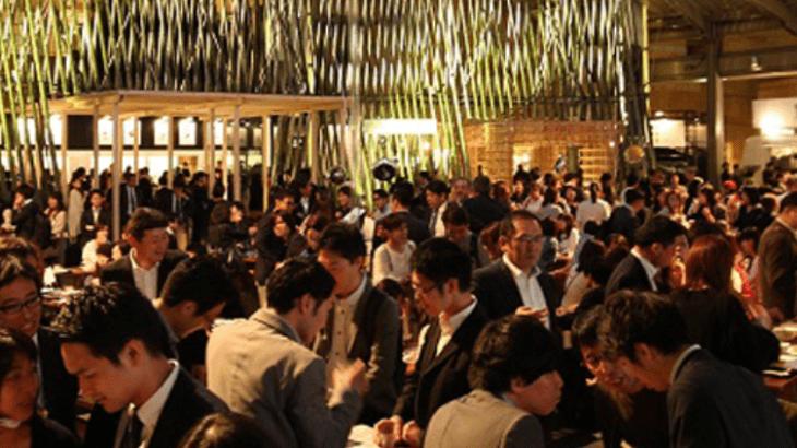 六本木ヒルズで日本酒イベント「CRAFT SAKE WEEK 2019」開催