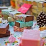 100均材料で作るデコパージュ石鹸が可愛い♪作り方と実例9選