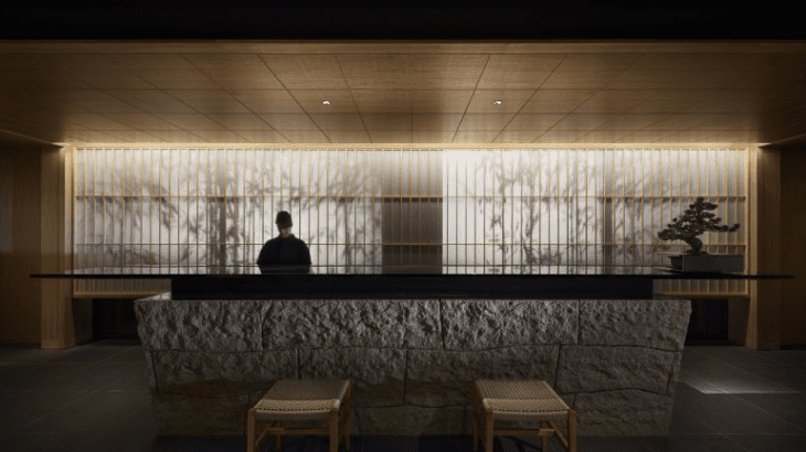 「ONSEN RYOKAN 由縁 新宿」が5/8(水)にオープン|モダンな和旅館で絶景露天風呂を