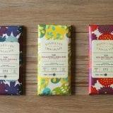 「ダンデライオン・チョコレート」から京都発ブランド「ソウソウ」とのコラボパッケージが登場!