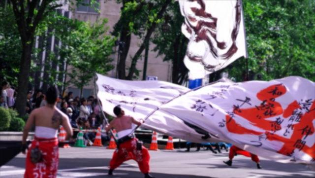 YOSAKOIソーラン祭りは2019年もアツい!楽しむための9つのポイント