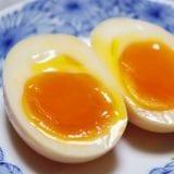 煮卵のめんつゆレシピ決定版|トロトロ半熟や絶品おつまみアレンジも