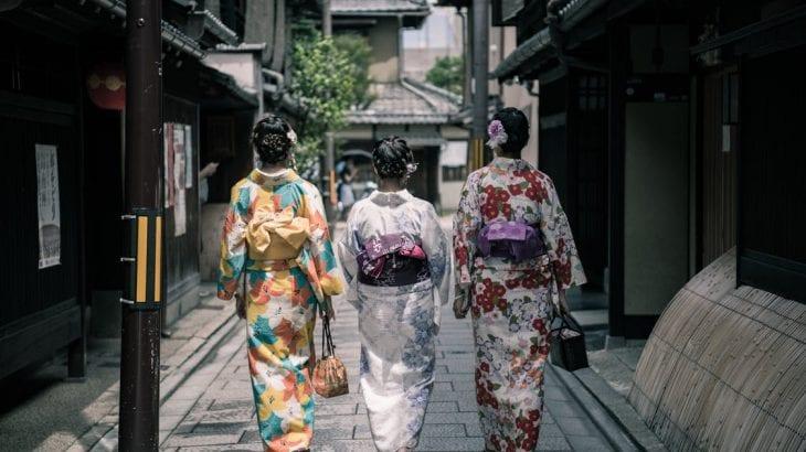 京都きもの町の人気おすすめ浴衣【2019】|浴衣&帯のお得なセット