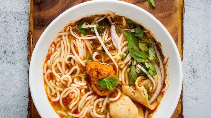 無印良品の麺類アレンジレシピ12選|つけ麺/ラーメン/焼きそばも簡単