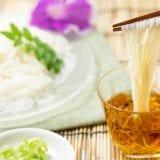 そうめんつゆの絶品アレンジレシピ22選|飽きない激ウマつゆの作り方