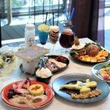 映画『アラジン』公開を記念して、東京・大阪にスペシャルカフェがオープン!