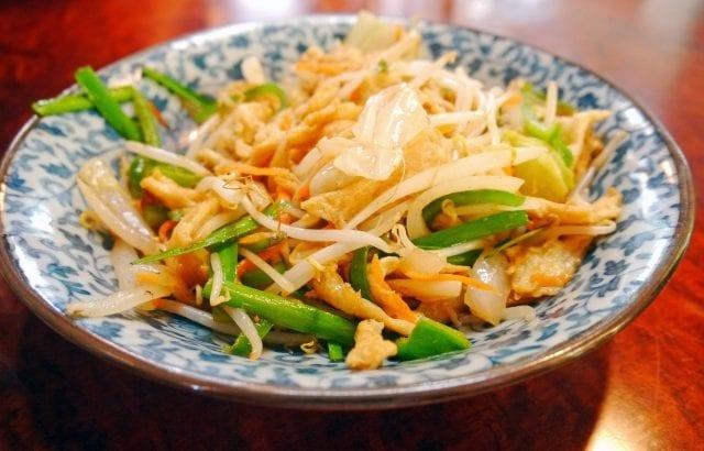 そうめんチャンプルー人気レシピ13選|沖縄の郷土料理でスタミナを