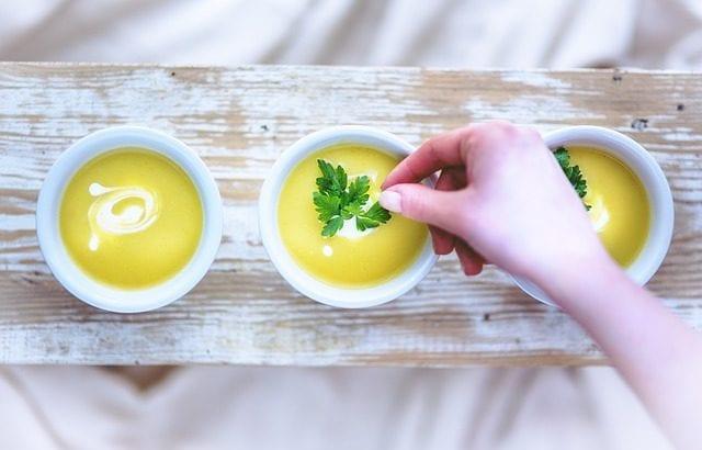 豆乳スープの人気レシピおすすめ13選|野菜ごろごろの絶品スープも