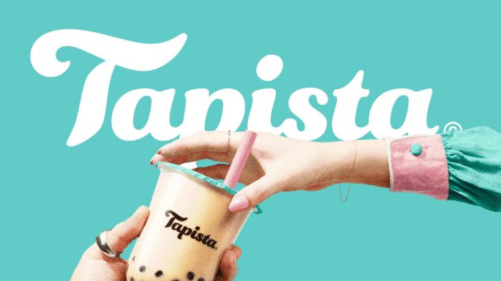 タピオカ専門店『Tapista(タピスタ)』が渋谷に!国内最大店がオープン