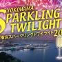 『横浜スパークリングトワイライト2019』で花火を満喫|花火直前に抑えたいポイント