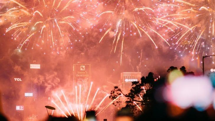 隅田川花火大会の2019年直前情報|台風/雨天時どうなる?穴場スポットも