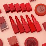 3CEのレッドレシピマットリップカラー全5色解説&人気色も紹介♡
