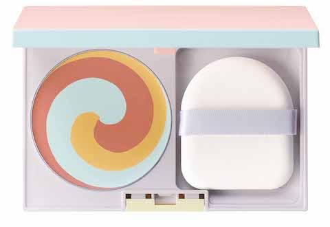 ポーラ『ディエム クルール』から新作ファンデ・化粧下地が8/8発売!3色のカラフルファンデの秘密って?