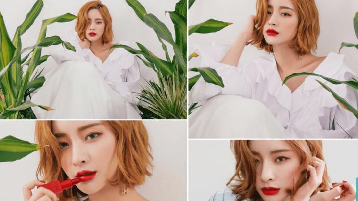 韓国のヘアカラーが憧れ♡2019年に流行るおすすめヘアカラー10選