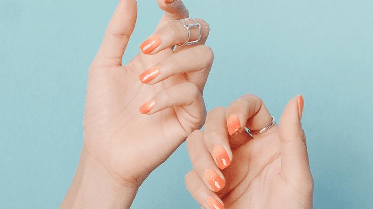 韓国のネイルがかわいいと話題!2019年流行るトレンドデザイン18選