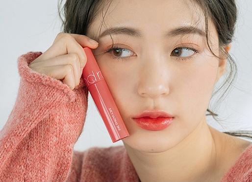 ロムアンド(romand)のリップ色別まとめ♡ピンク系カラー編