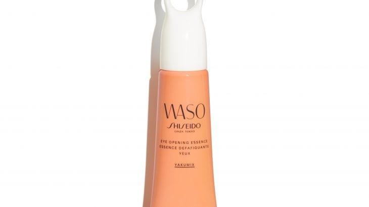 """資生堂「WASO」から肌トラブル解決の新商品。テーマは""""#YAKUMIX"""""""