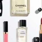 シャネル×クリスマスコフレ2019|N°5の香りをジェルテクスチャーで