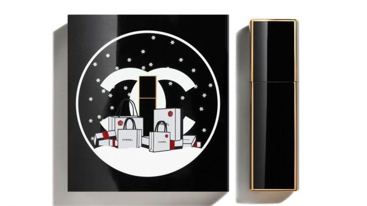 クリスマスコフレの香水特集【2019】|シャネルの王道アイテムに注目