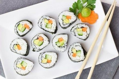 つわり中におすすめ!栄養たっぷりなご飯類5選