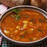 ベジミート「オーツミート」が日本初上陸!「オーツミートと野菜のスープ」を発売