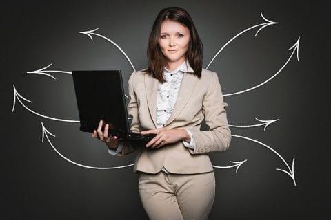 20~30代女性の転職成功のポイントはキャリアプラン