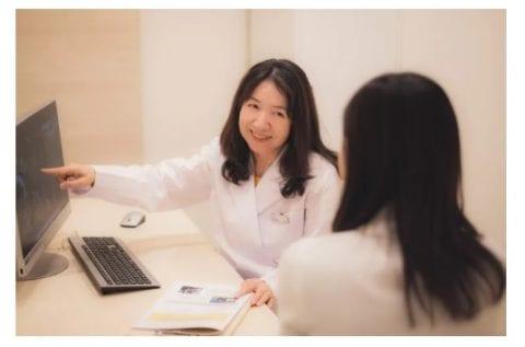 女医が経営する女性のための全身医療脱毛クリニック