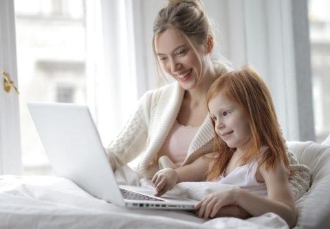 子育て中の女性におすすめの転職サイトとは?