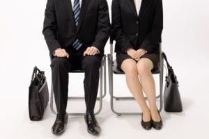 新型コロナの影響より就活と転職活動に変化