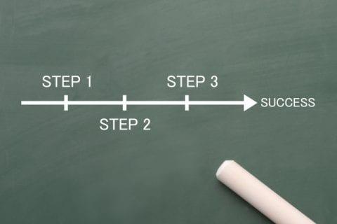 保育士の転職を成功に導く3つのポイント