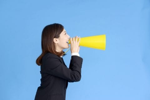 アドバイス1:正社員を目指すなら、転職好機の今を逃さない!
